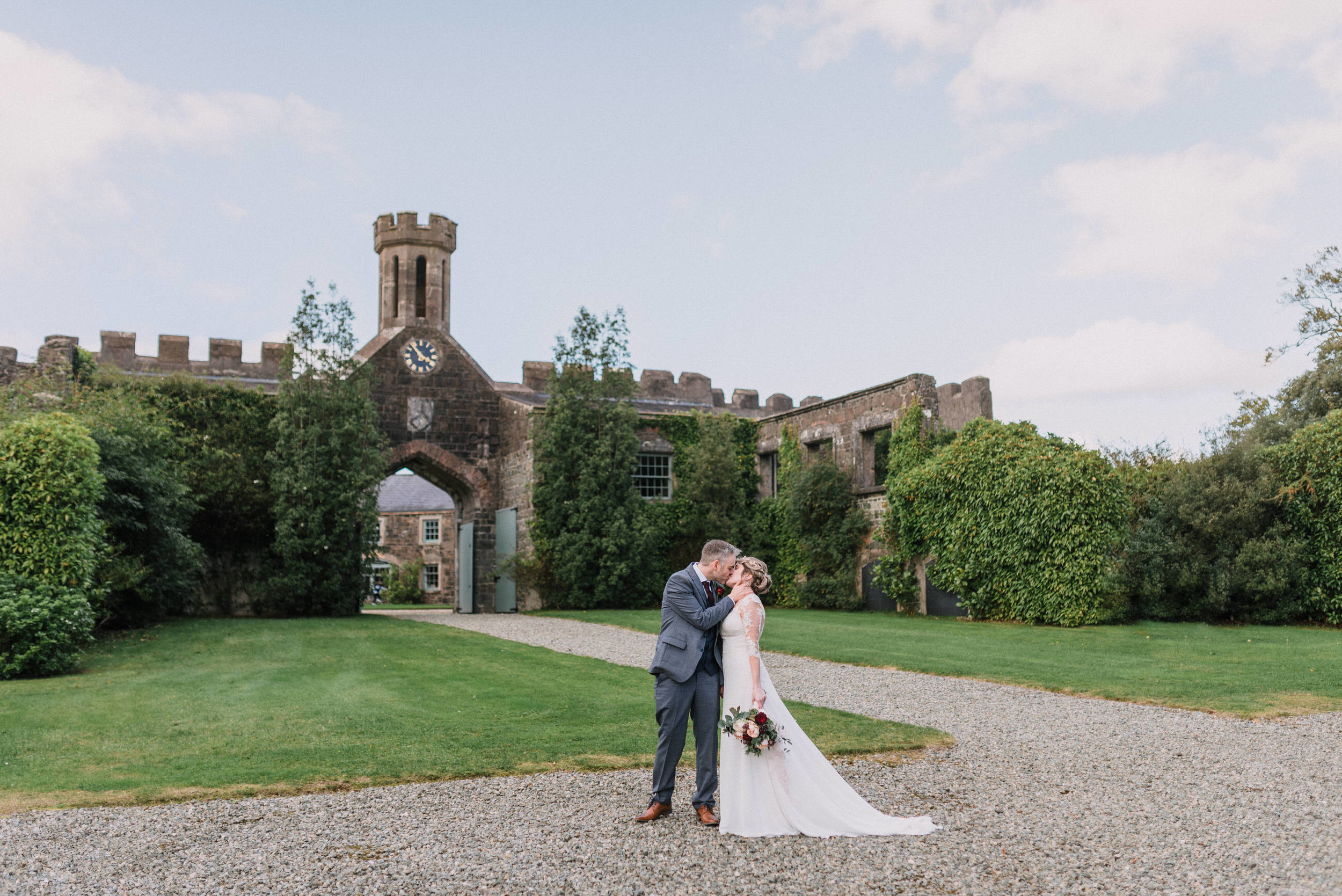 lissanoure castle wedding, northern ireland wedding photographer, romantic northern irish wedding venue, castle wedding ireland, natural wedding photography ni (87).jpg