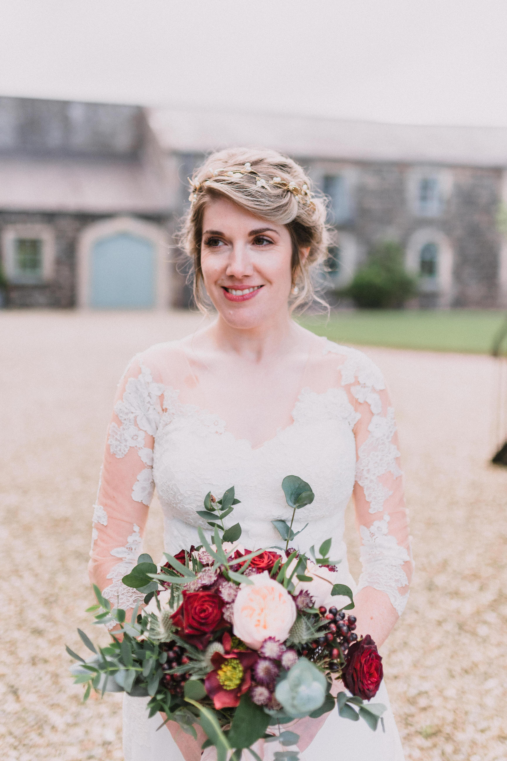 lissanoure castle wedding, northern ireland wedding photographer, romantic northern irish wedding venue, castle wedding ireland, natural wedding photography ni (91).jpg