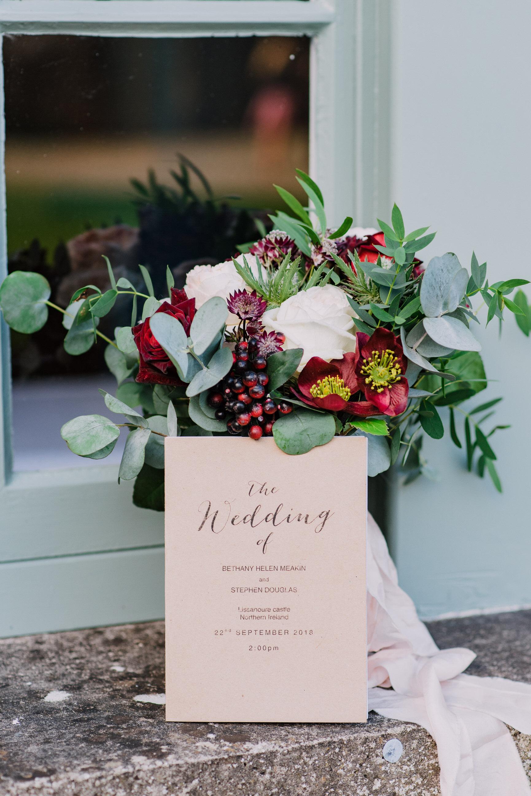 lissanoure castle wedding, northern ireland wedding photographer, romantic northern irish wedding venue, castle wedding ireland, natural wedding photography ni (100).jpg