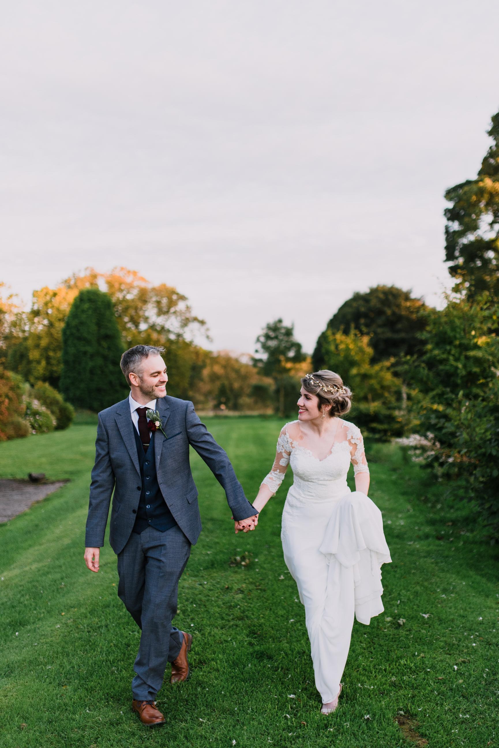 lissanoure castle wedding, northern ireland wedding photographer, romantic northern irish wedding venue, castle wedding ireland, natural wedding photography ni (125).jpg