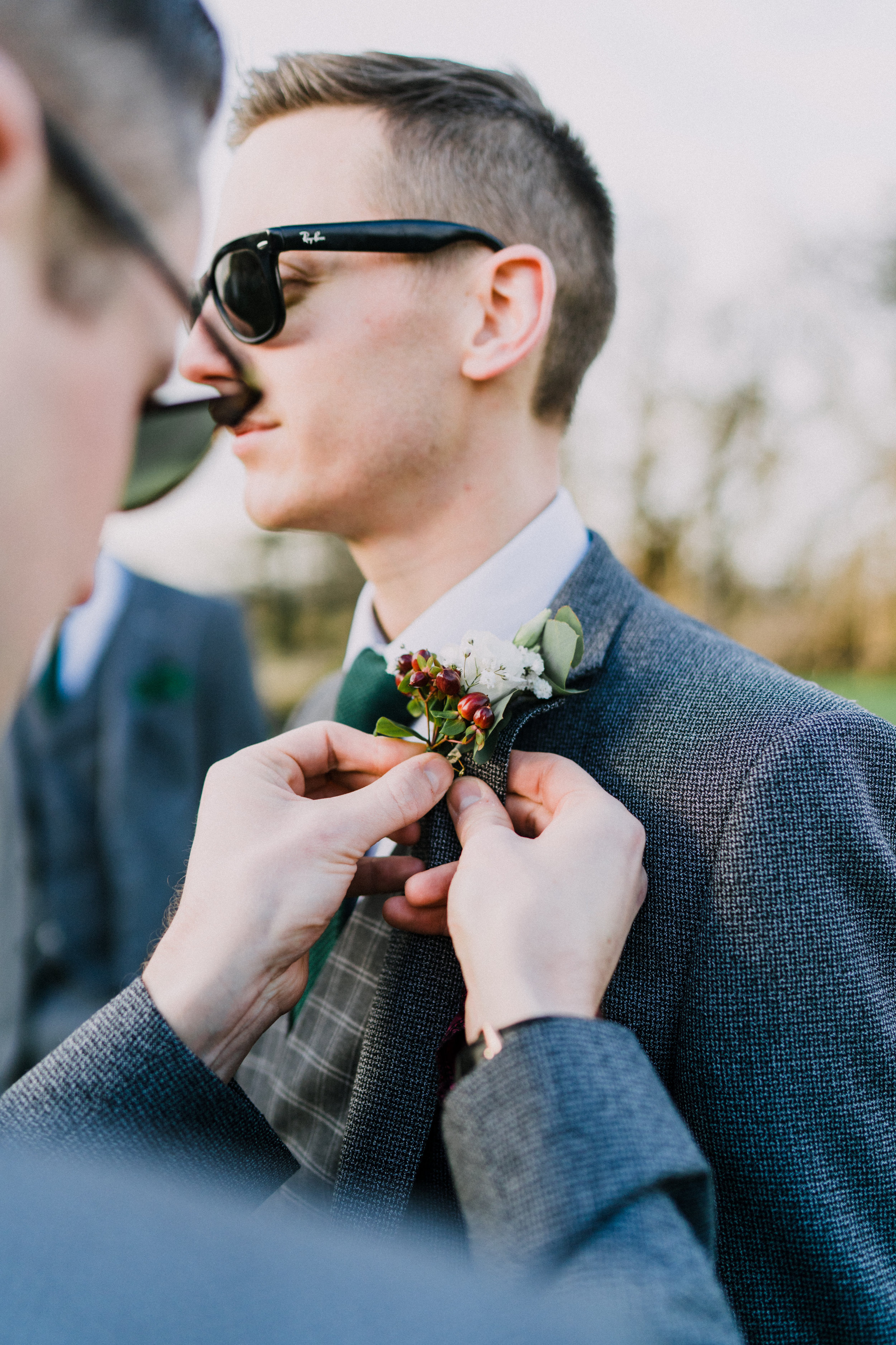 larchfield estate wedding, wedding venues northern ireland, barn wedding venues northern ireland, quirky weddings northern ireland, 5 star wedding venues northern ireland, wedding getting ready (16).jpg