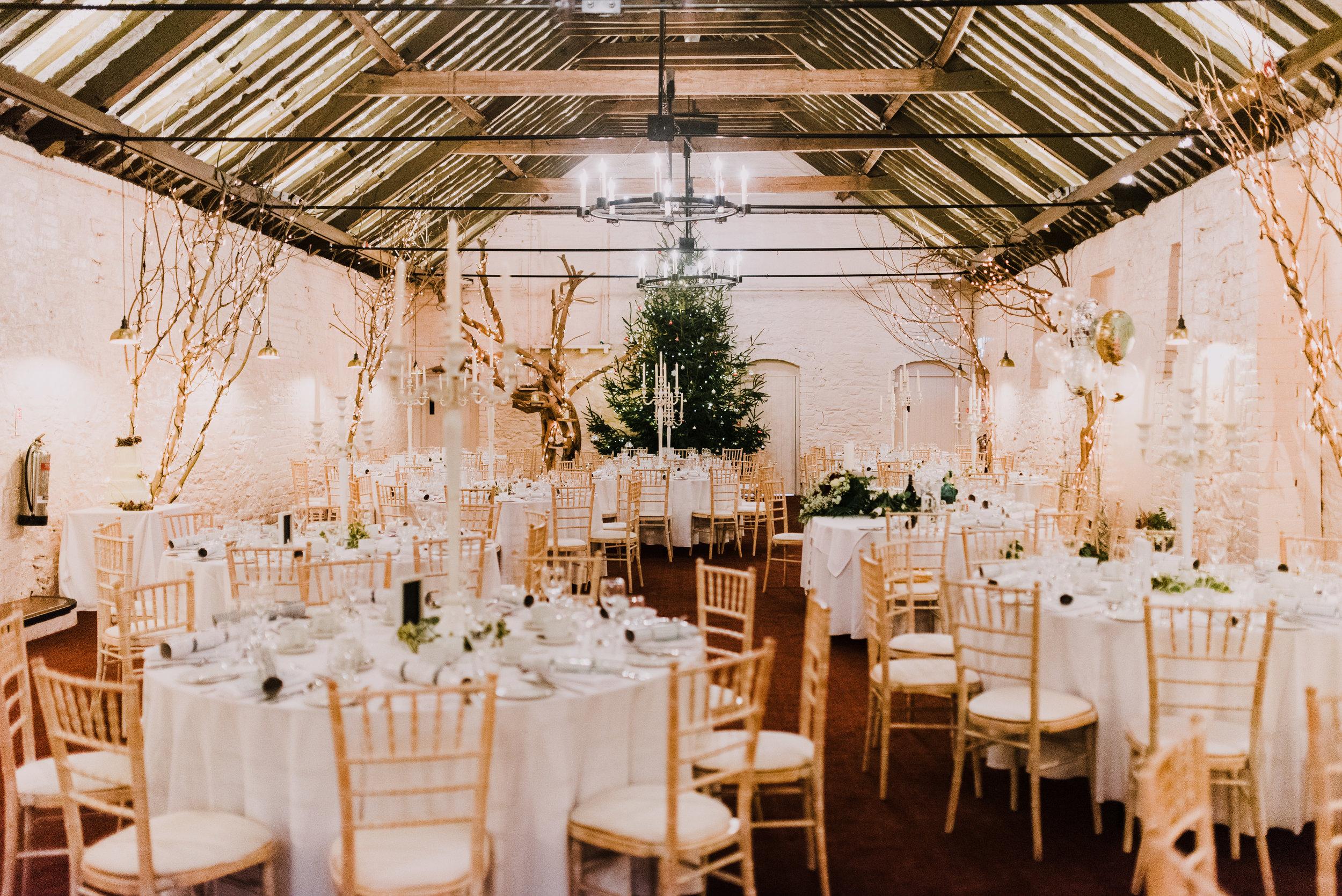 larchfield estate wedding, wedding venues northern ireland, barn wedding venues northern ireland, wedding photos larchfield estate, shane todd wedding, larchfield wedding decor ideas (3).jpg