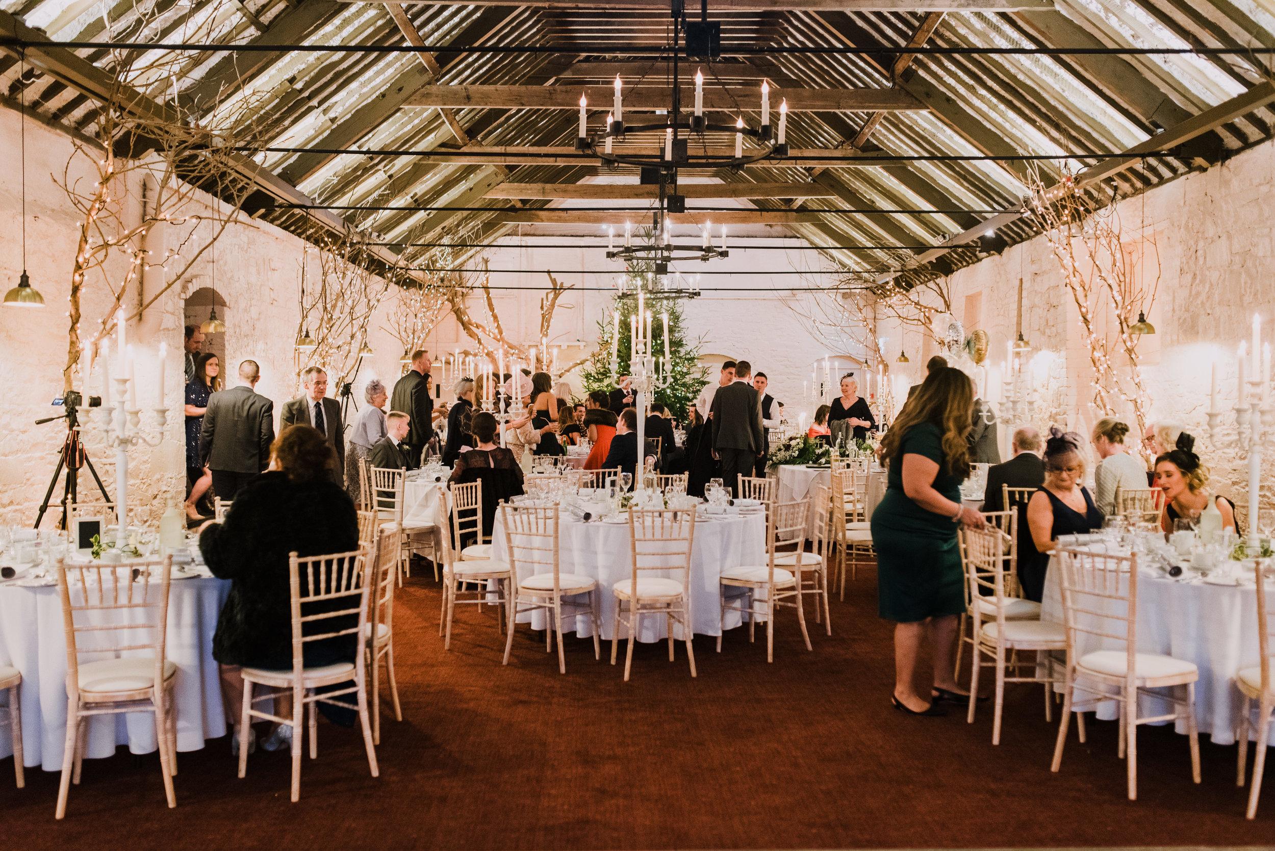larchfield estate wedding, wedding venues northern ireland, barn wedding venues northern ireland, wedding photos larchfield estate, shane todd wedding, larchfield wedding decor ideas (7).jpg