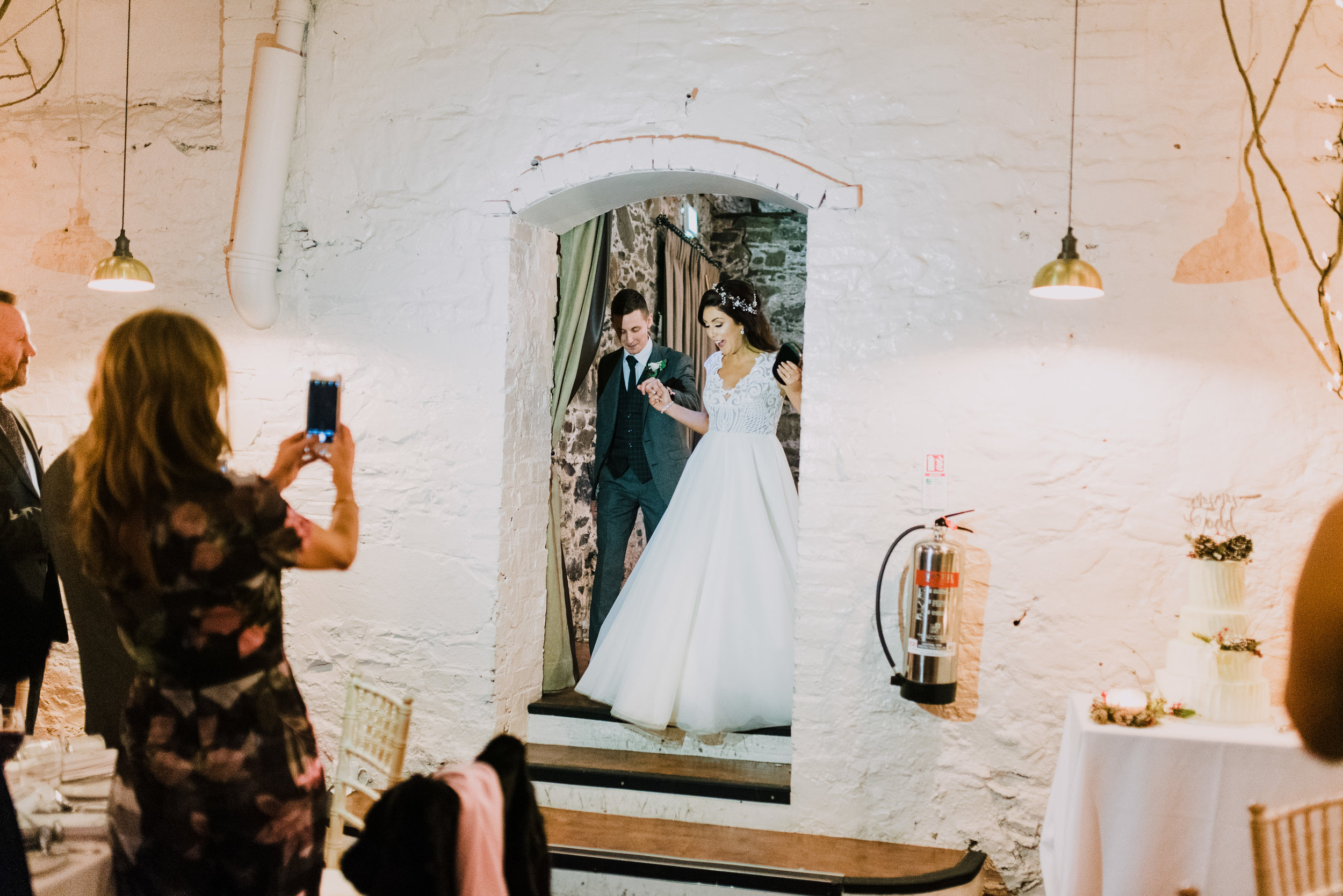 larchfield estate wedding, wedding venues northern ireland, barn wedding venues northern ireland, wedding photos larchfield estate, shane todd wedding, larchfield wedding decor ideas (12).jpg