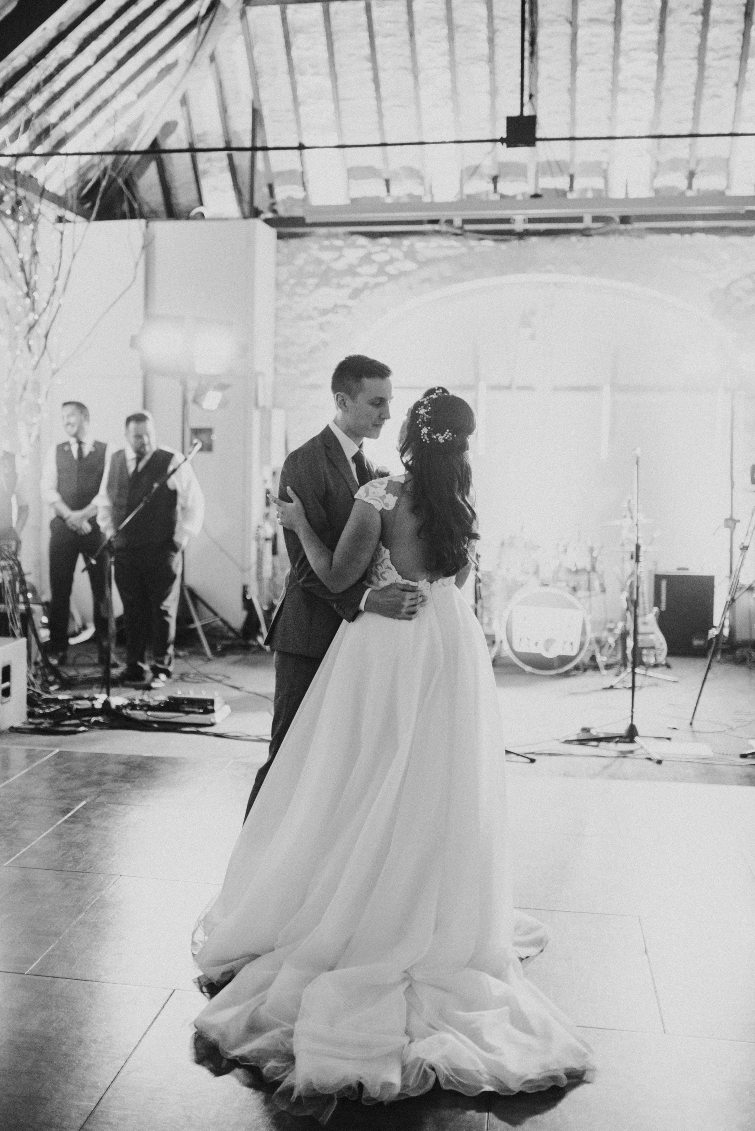 larchfield estate wedding, wedding venues northern ireland, barn wedding venues northern ireland, wedding photos larchfield estate, shane todd wedding, irish wedding, first dance (1).jpg