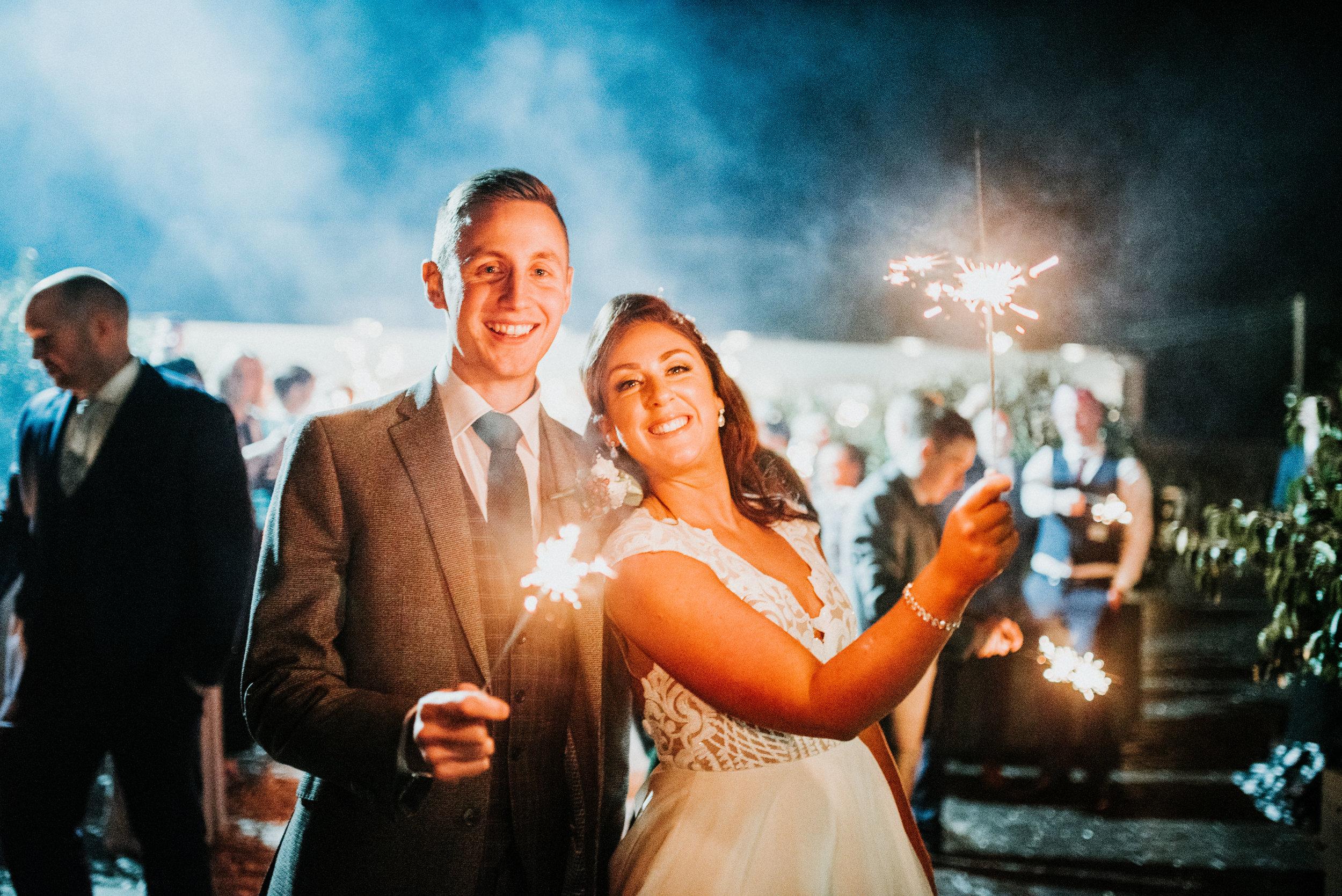 larchfield estate wedding, wedding venues northern ireland, barn wedding venues northern ireland, wedding photos larchfield estate, shane todd wedding, wedding sparklers, irish wedding (4).jpg