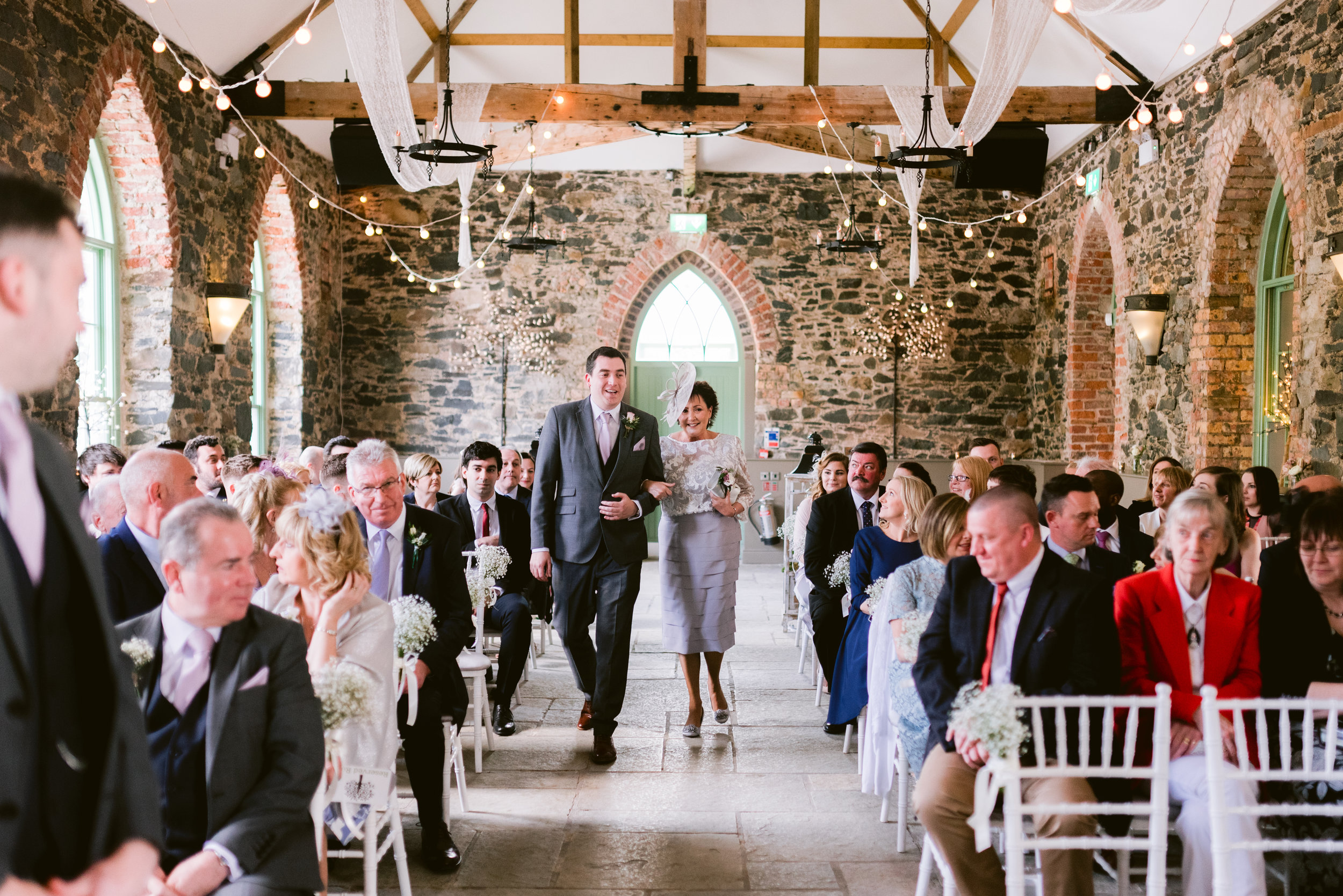 orange tree wedding, orange tree ceremony, barn wedding venue northern ireland, rustic wedding venues NI, bright wedding venues northern ireland, greyabbey wedding venue (7).jpg