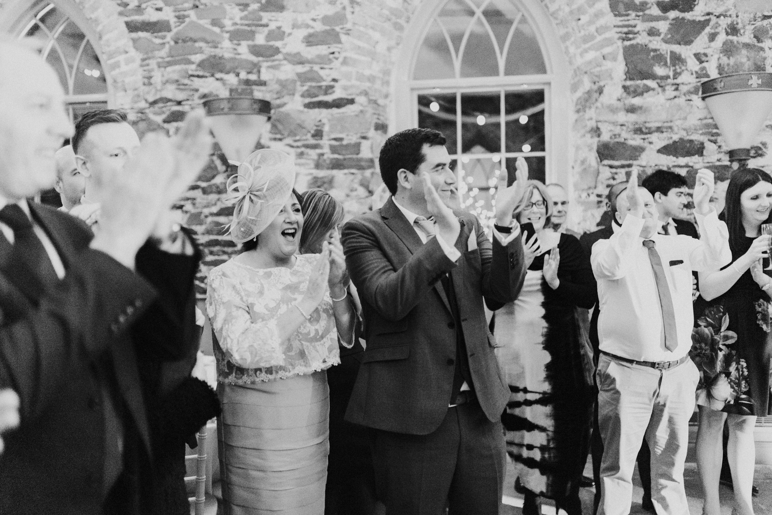 orange tree wedding, barn wedding venue northern ireland, rustic wedding venues NI, bright wedding venues northern ireland, greyabbey wedding venue, wedding speeches, first dance (17).jpg