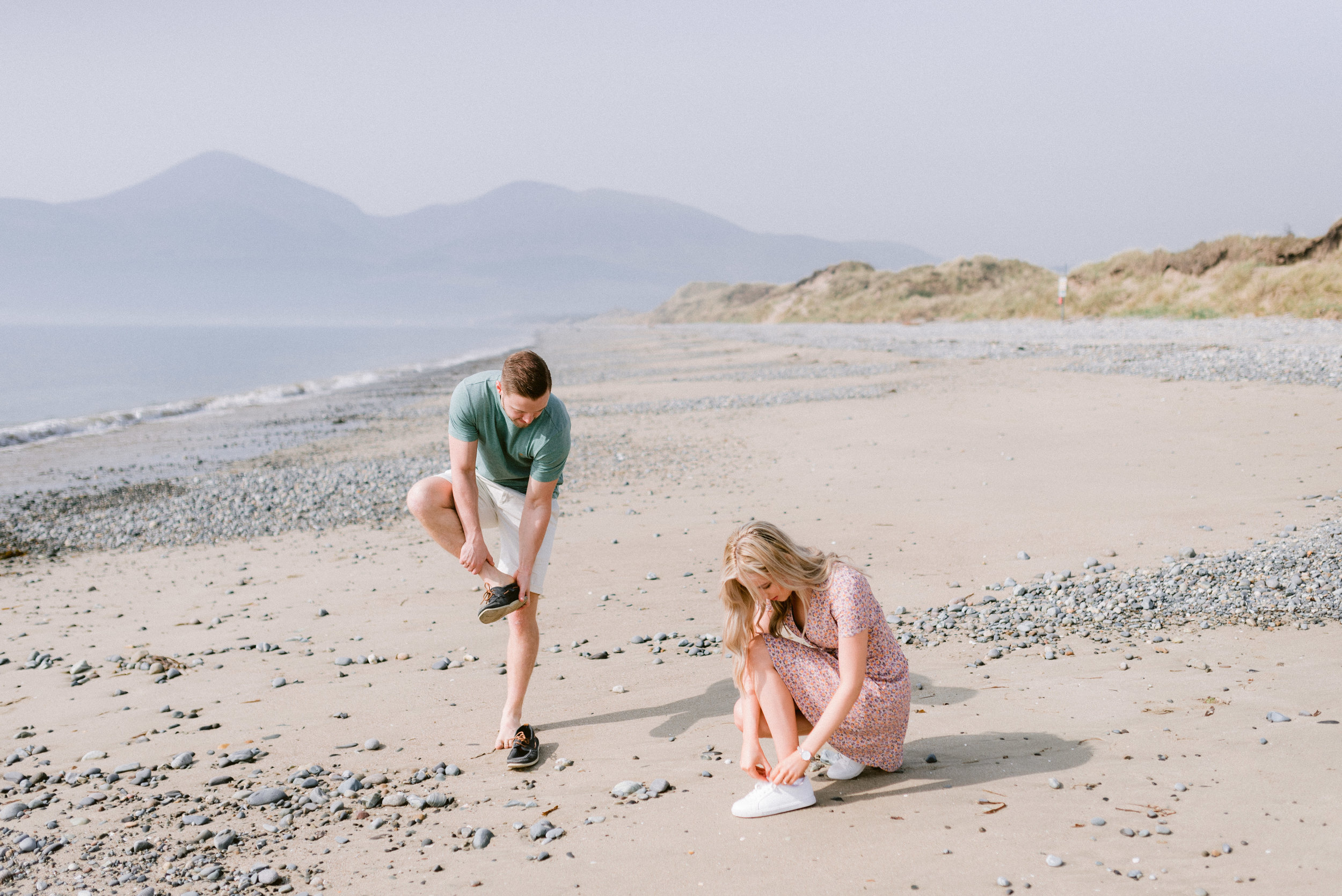 engagement photos northern ireland, Murlough National Nature Reserve photos, couple photoshoot, hello sugar photography (11).jpg