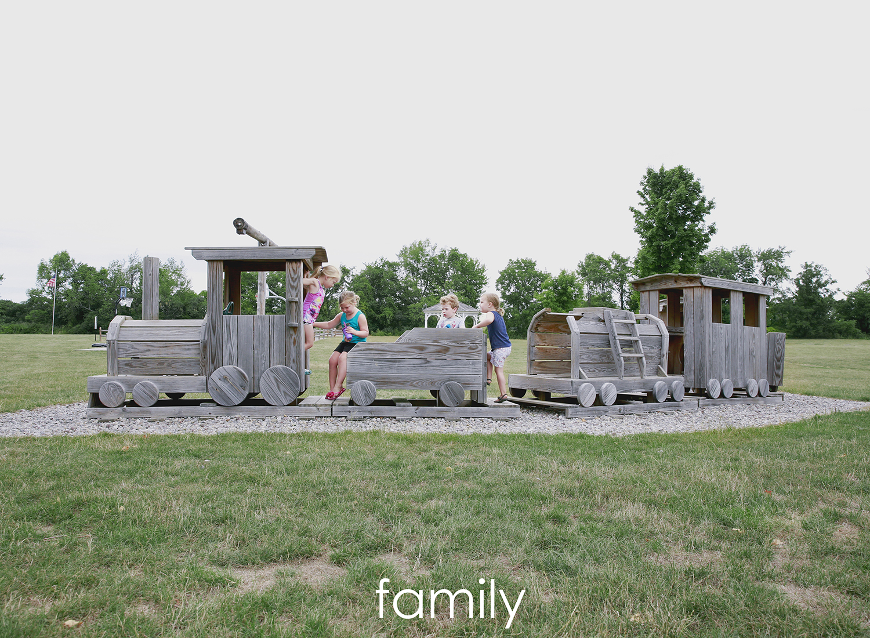 Family Photographer Finger Lakes