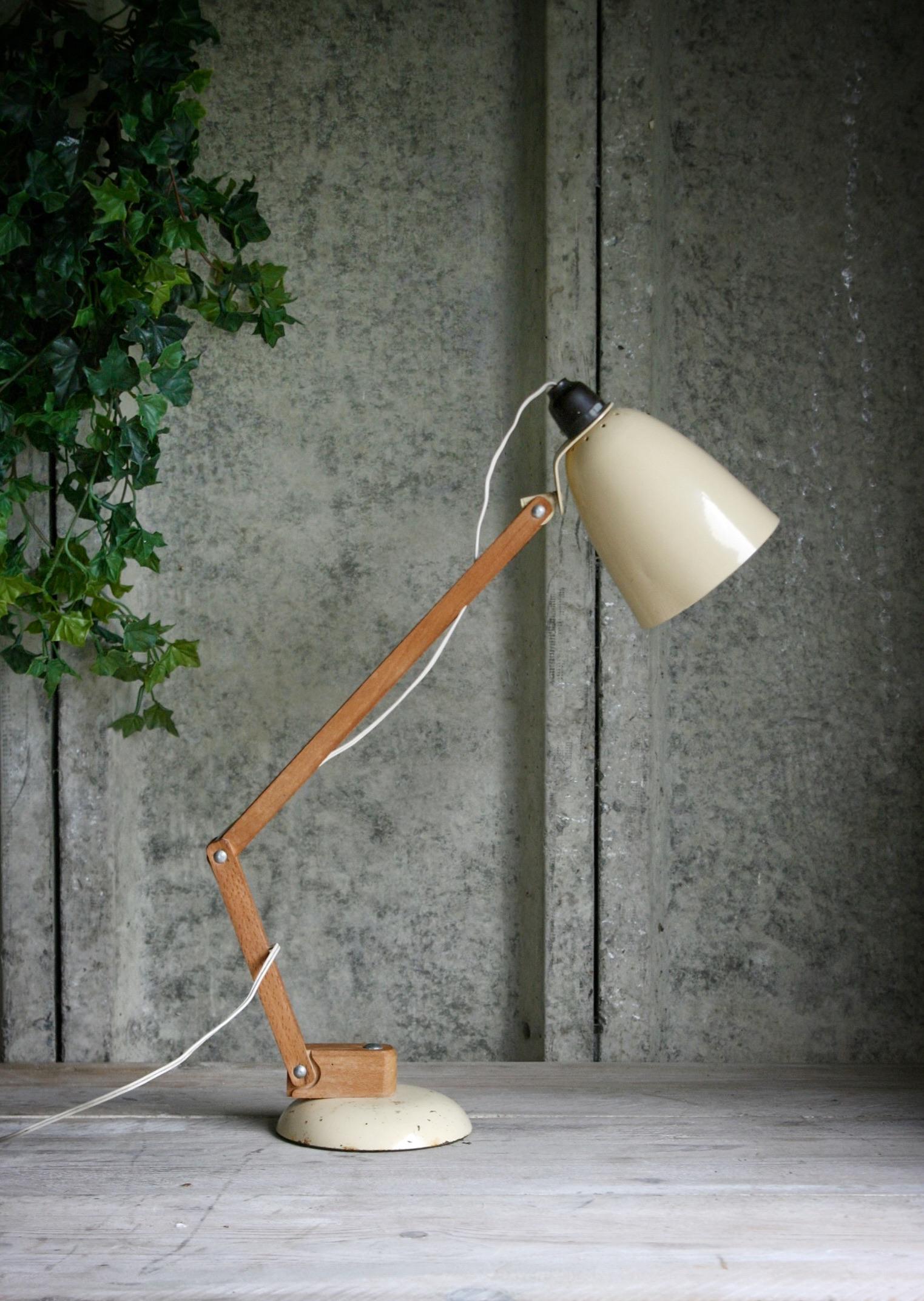 1960's Maclamp