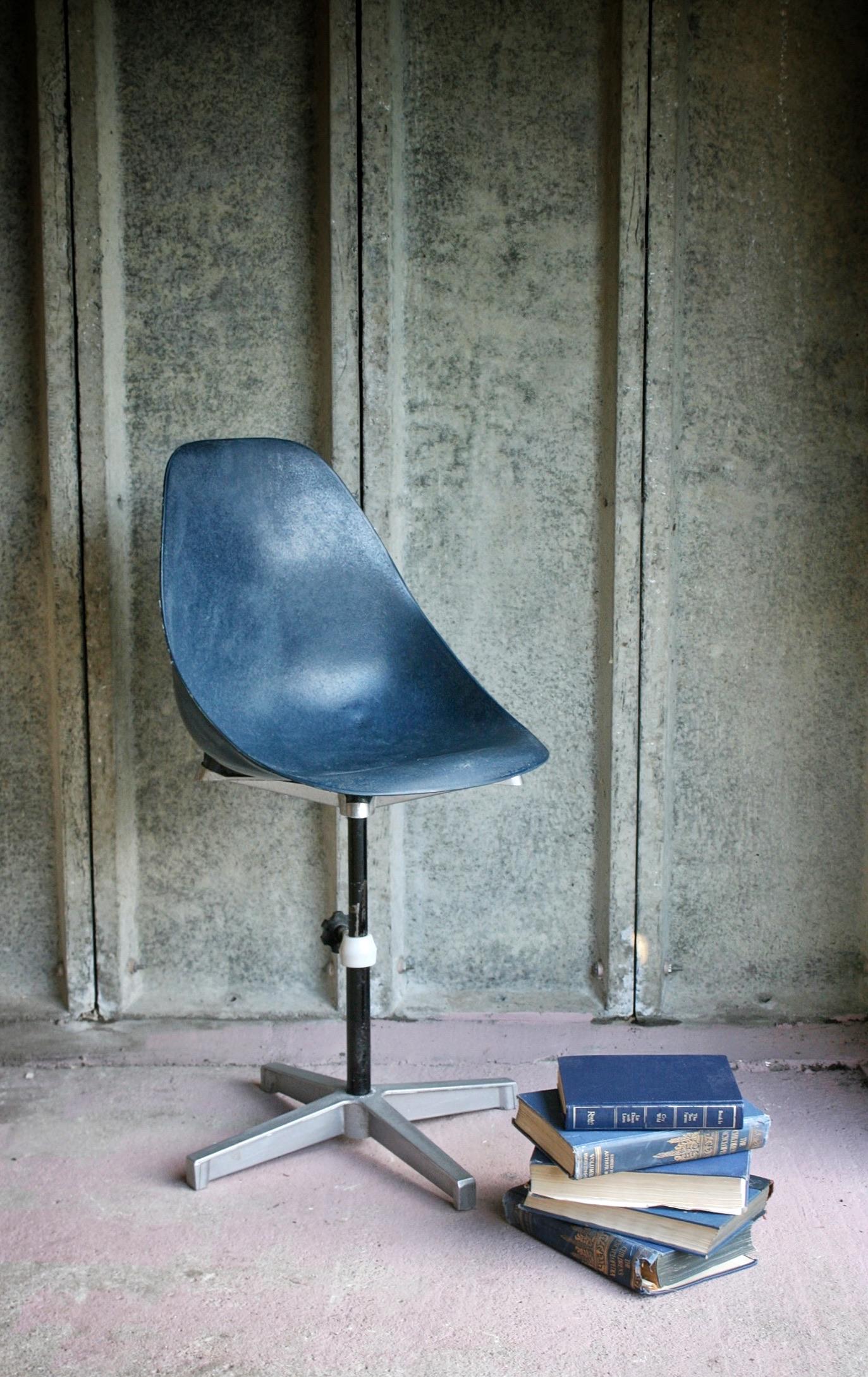 Machinist's Swivel Chair