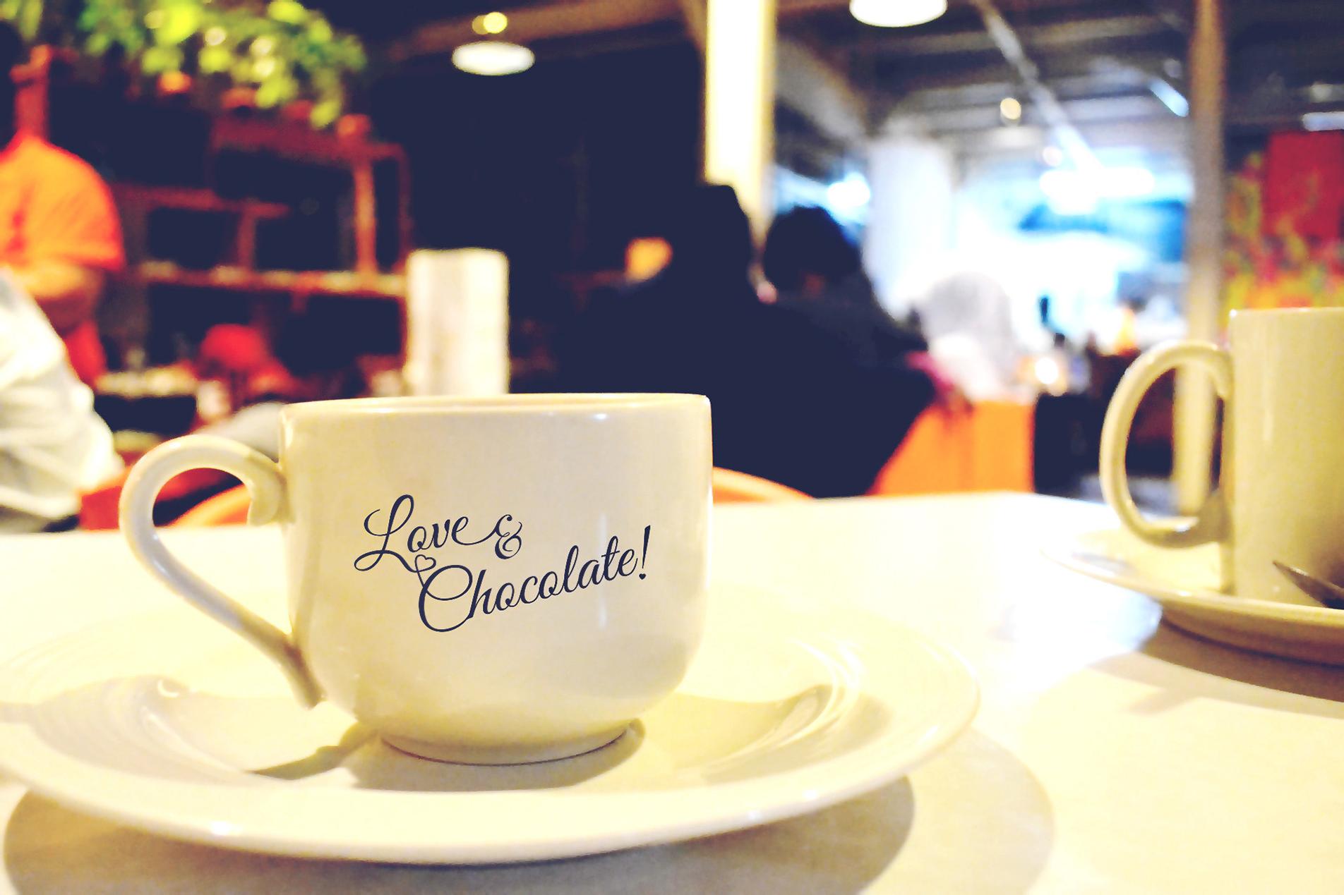 lovechocolate