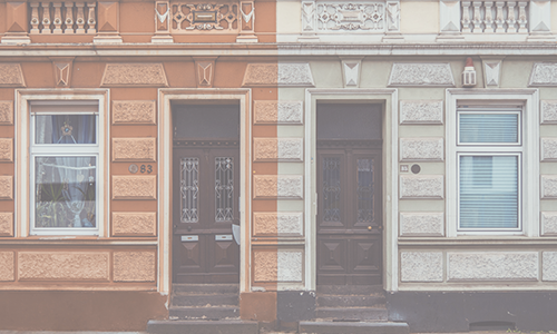 Doors & Windows -