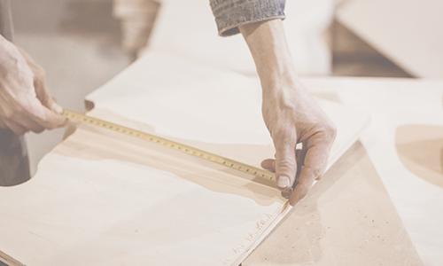 Building Materials -