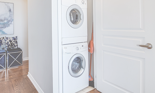 Laundry & Mud Room -
