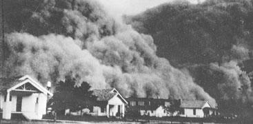 June 4 1937, at Goodwell, Oklahoma. (Mrs. Emma Love, Goodwell, Oklahoma)