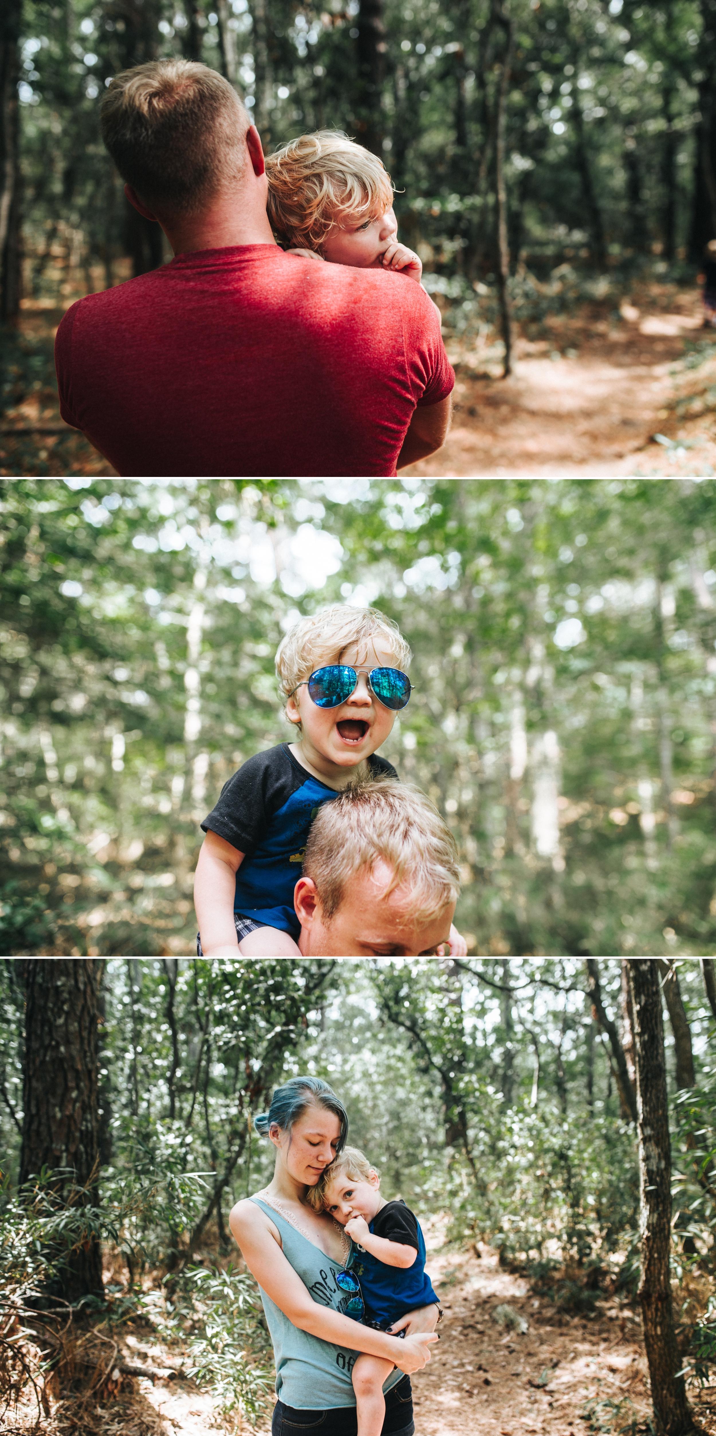 Jacksonville Florida Family Photographer