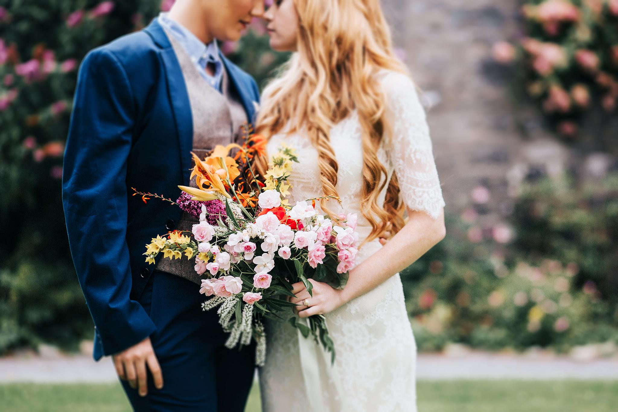 Ireland Elopement wedding photographer