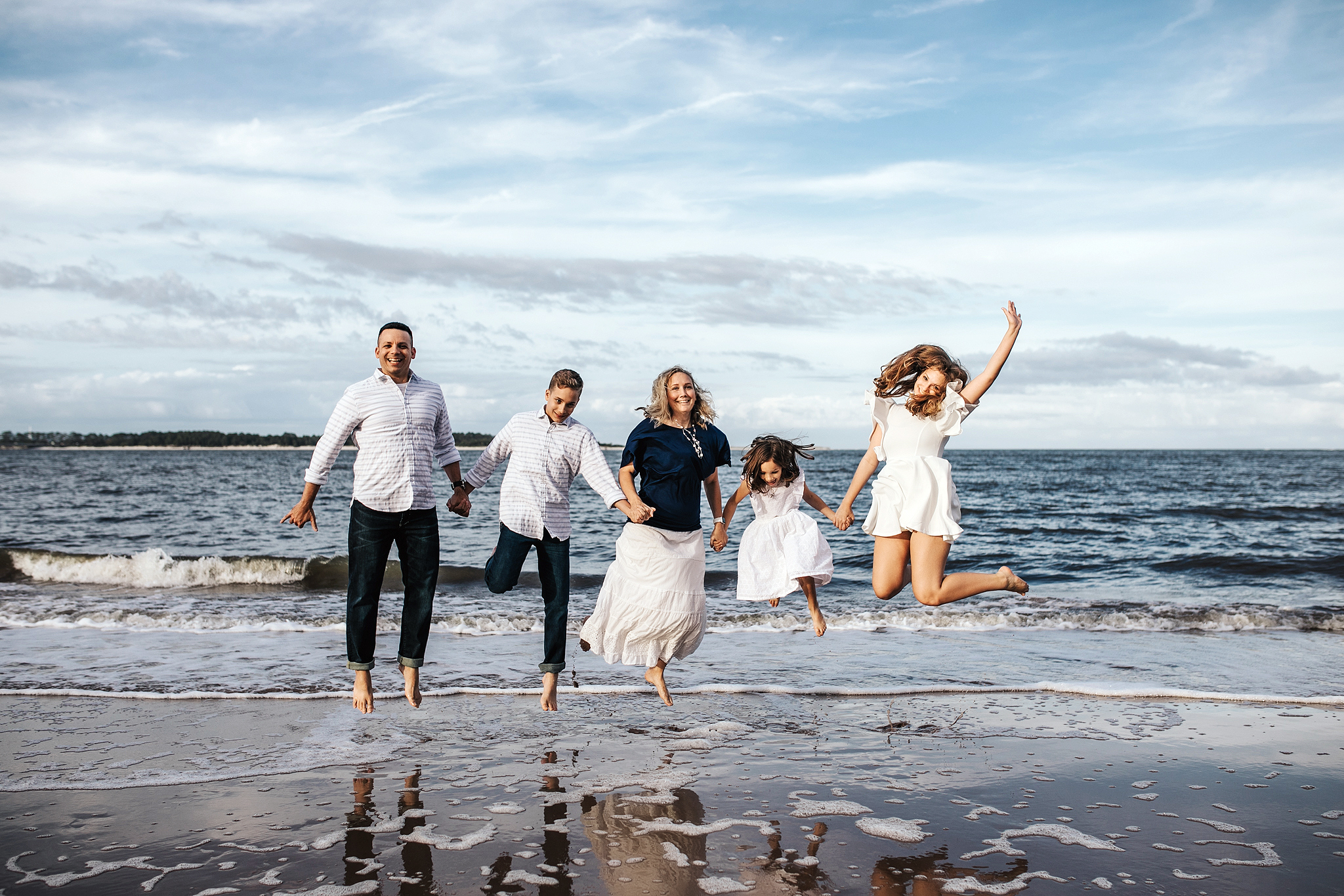 Families & Homecoming -