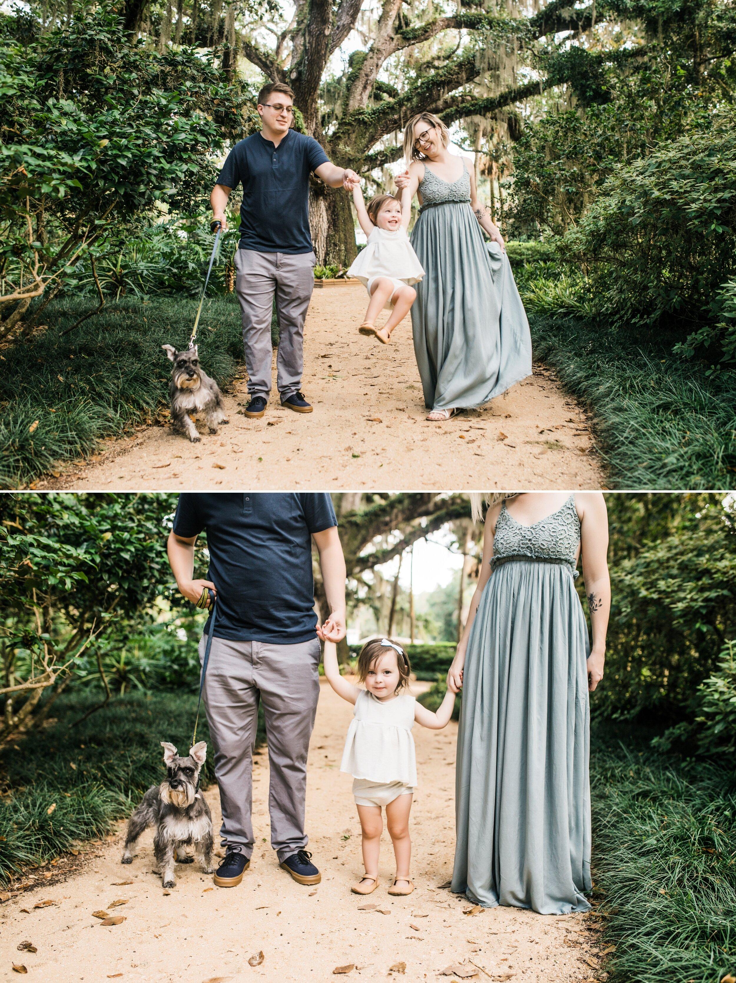 Washington Oaks State Park St Augustine Family Photographer (1).jpg