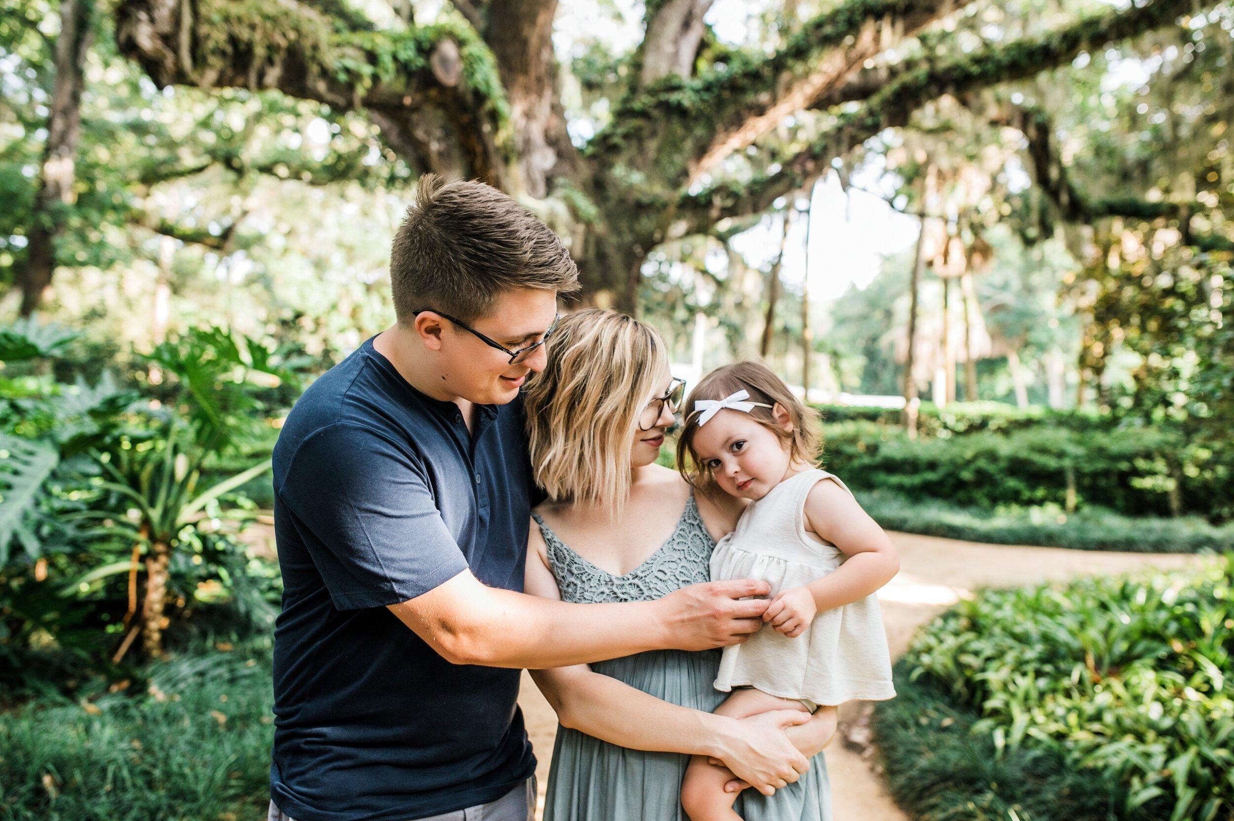Washington Oaks State Park St Augustine Family Photographer (4).jpg