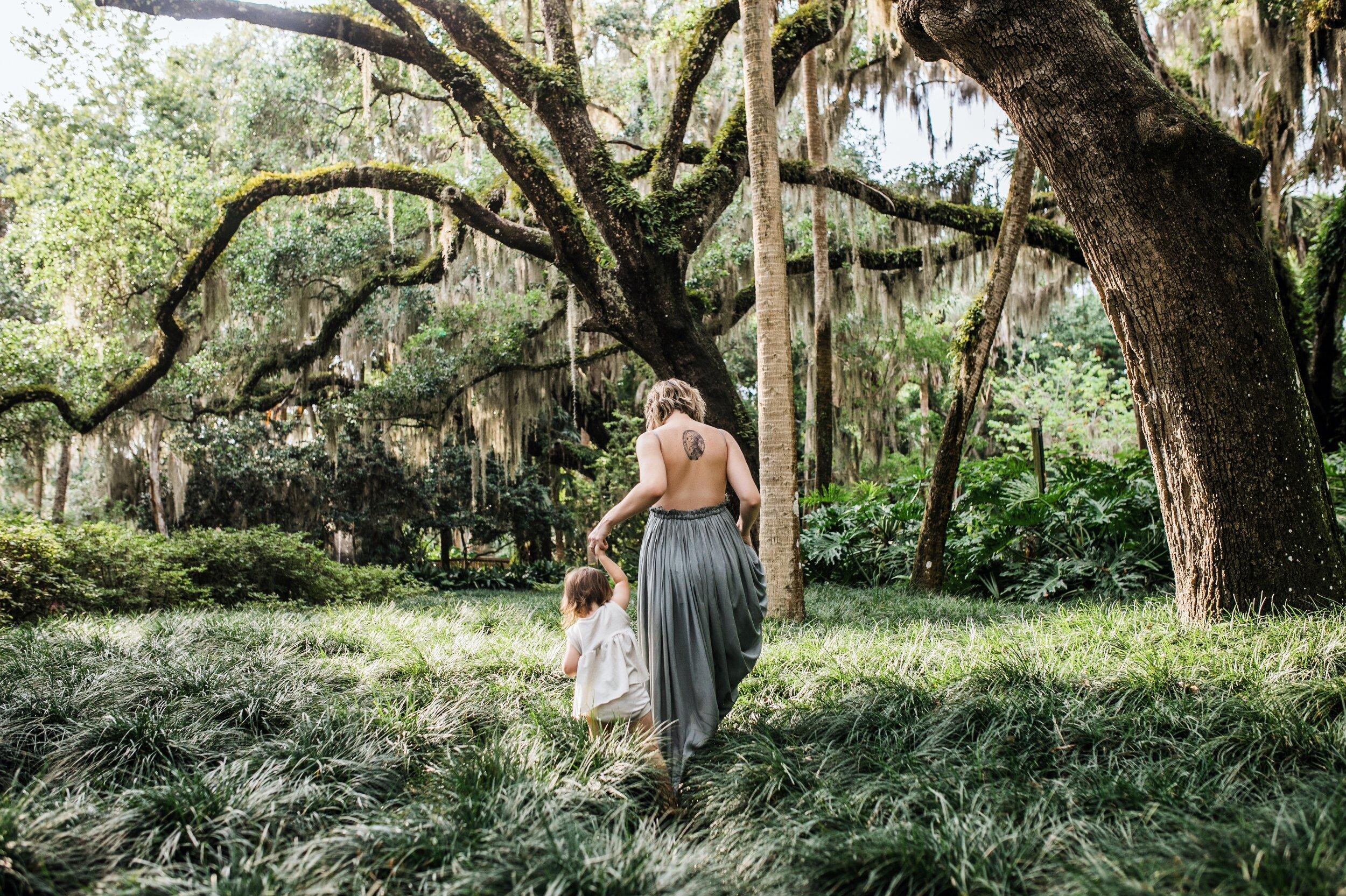 Washington Oaks State Park St Augustine Family Photographer (7).jpg