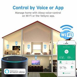 Etekcity Voltson Smart WiFi Outlet (ESW01-USA) — VeSync