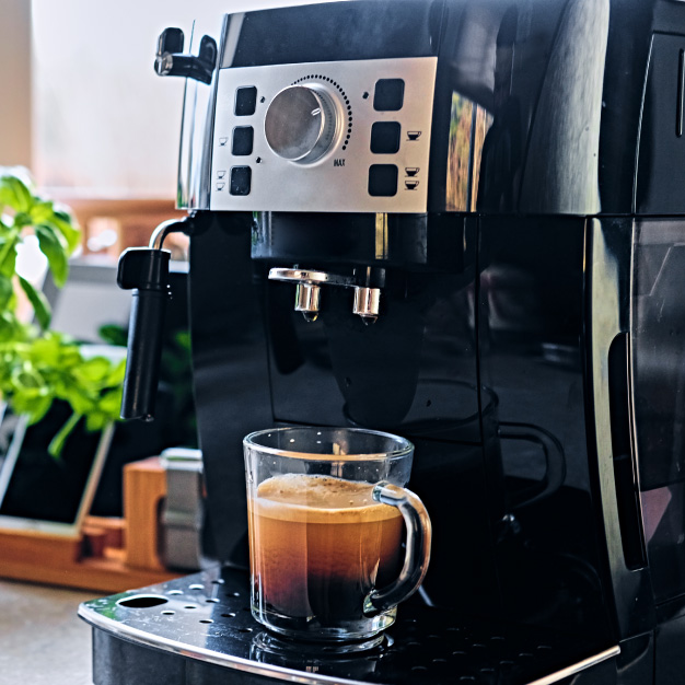 Keep Your Home on a Schedule   Imagine a warm brew of coffee waiting for you in the morning, a home whose lights come alive right when you wake up—that's the power of VeSync's Schedule feature. Preset schedules to turn devices on or off, exactly when you need them to be.
