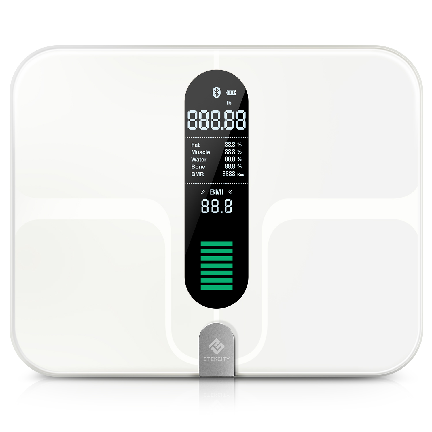 Etekcity Smart Fitness Scale (ESF00)