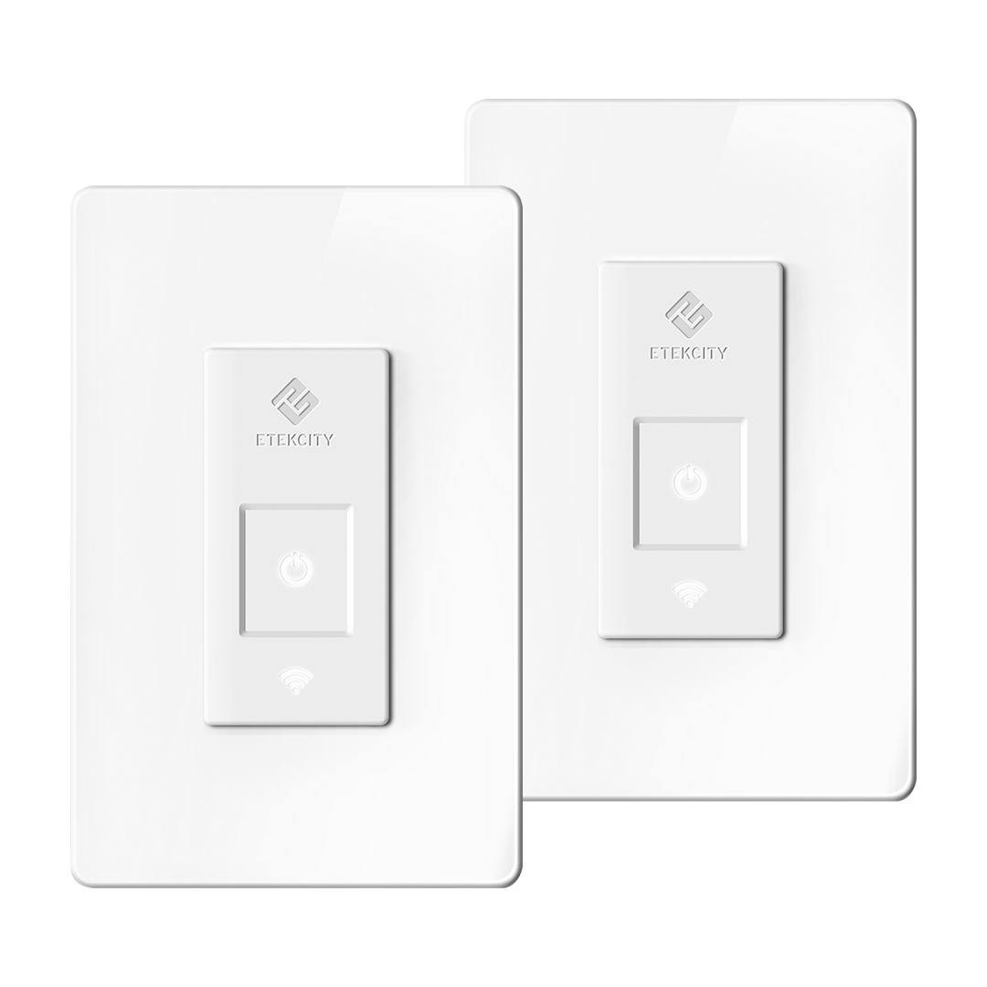 3 Way Light Switch Issues