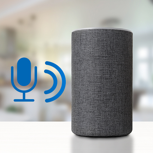 Voice Control   Experience hands-free control of your lights by connecting to Alexa or Google Assistant.
