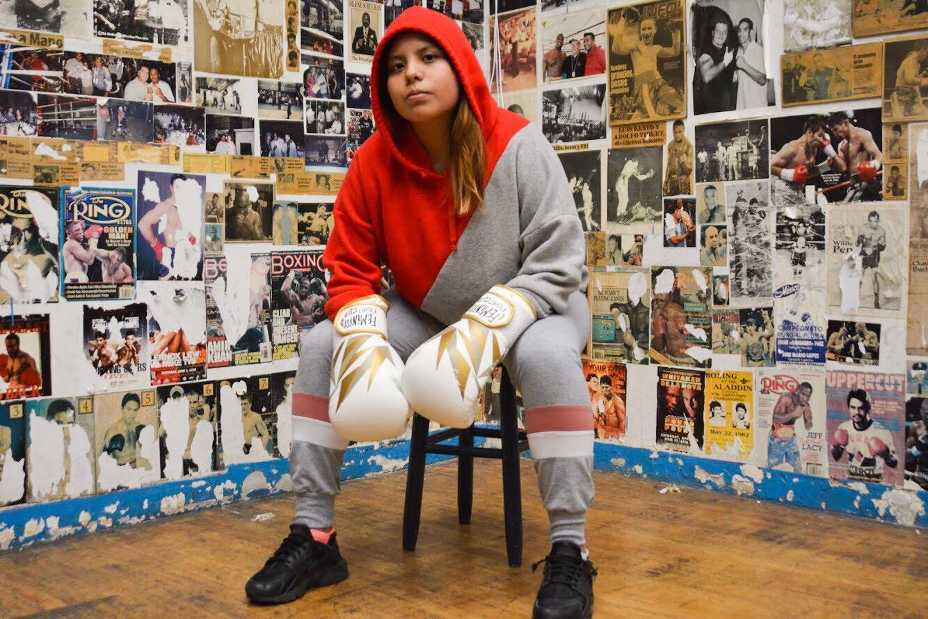 Madison Reyes -