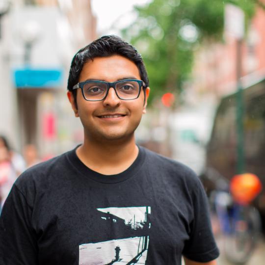 Arjun Kannan - Chief Technology Officer,Climb Credit