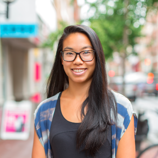 Victoria Chung - Partner Success Manager,Climb Credit