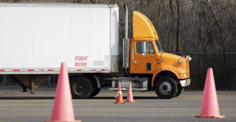 Creditor Sees Good ROI on Commercial Driver Training