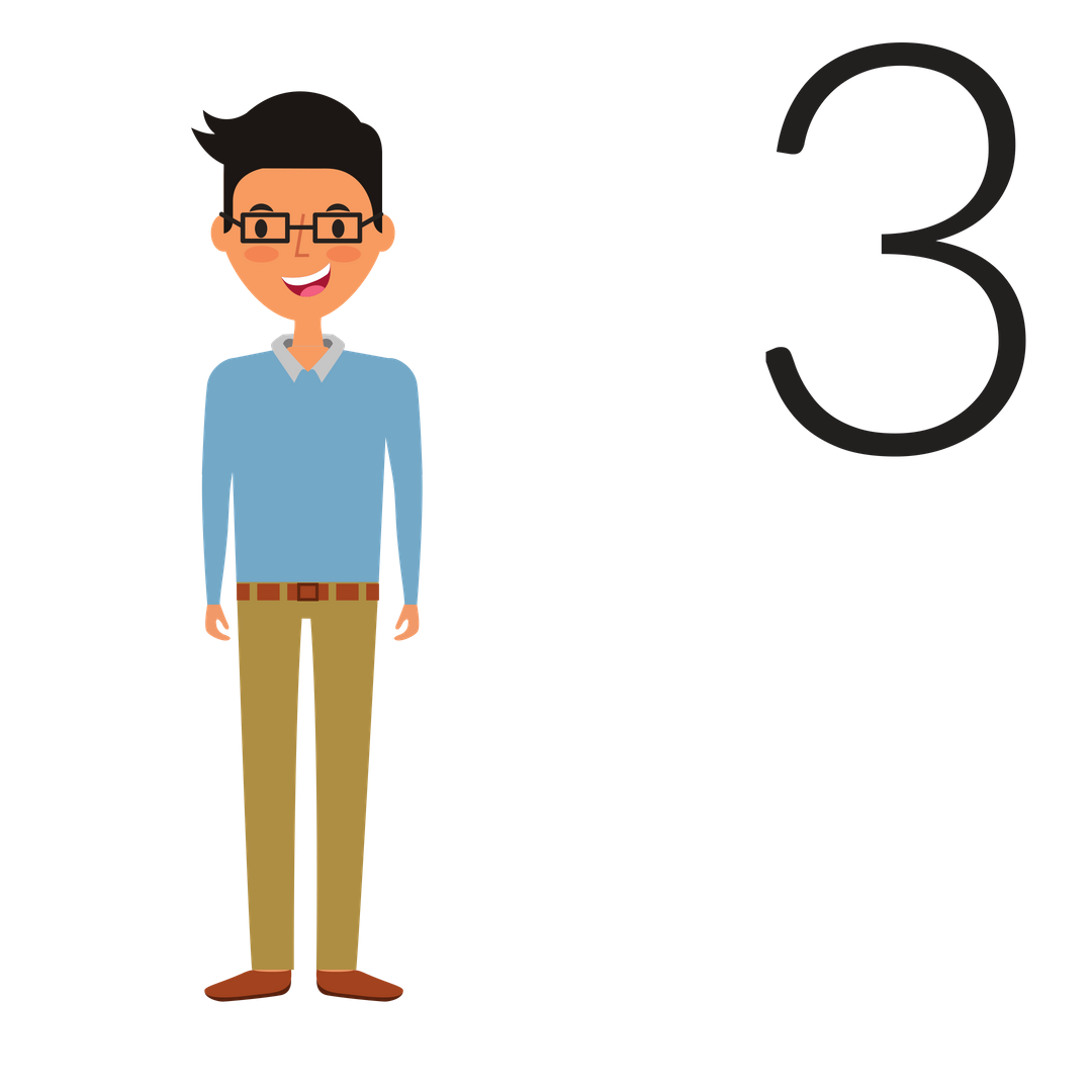 Student Loan Borrower 3