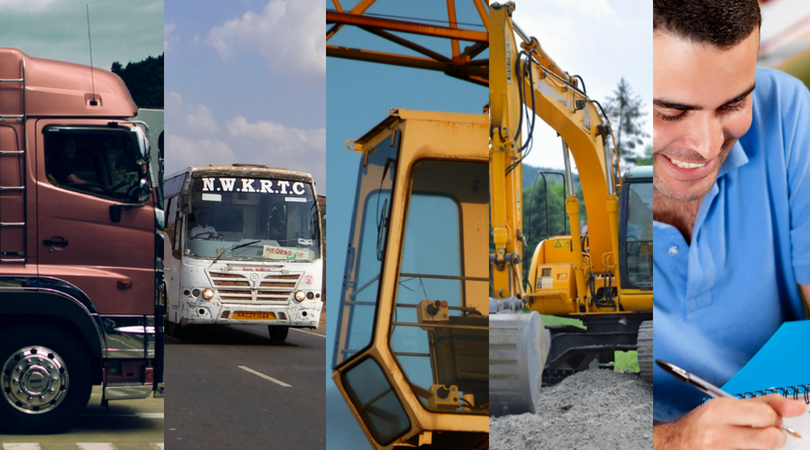 What Jobs Can You Get With a CDL?