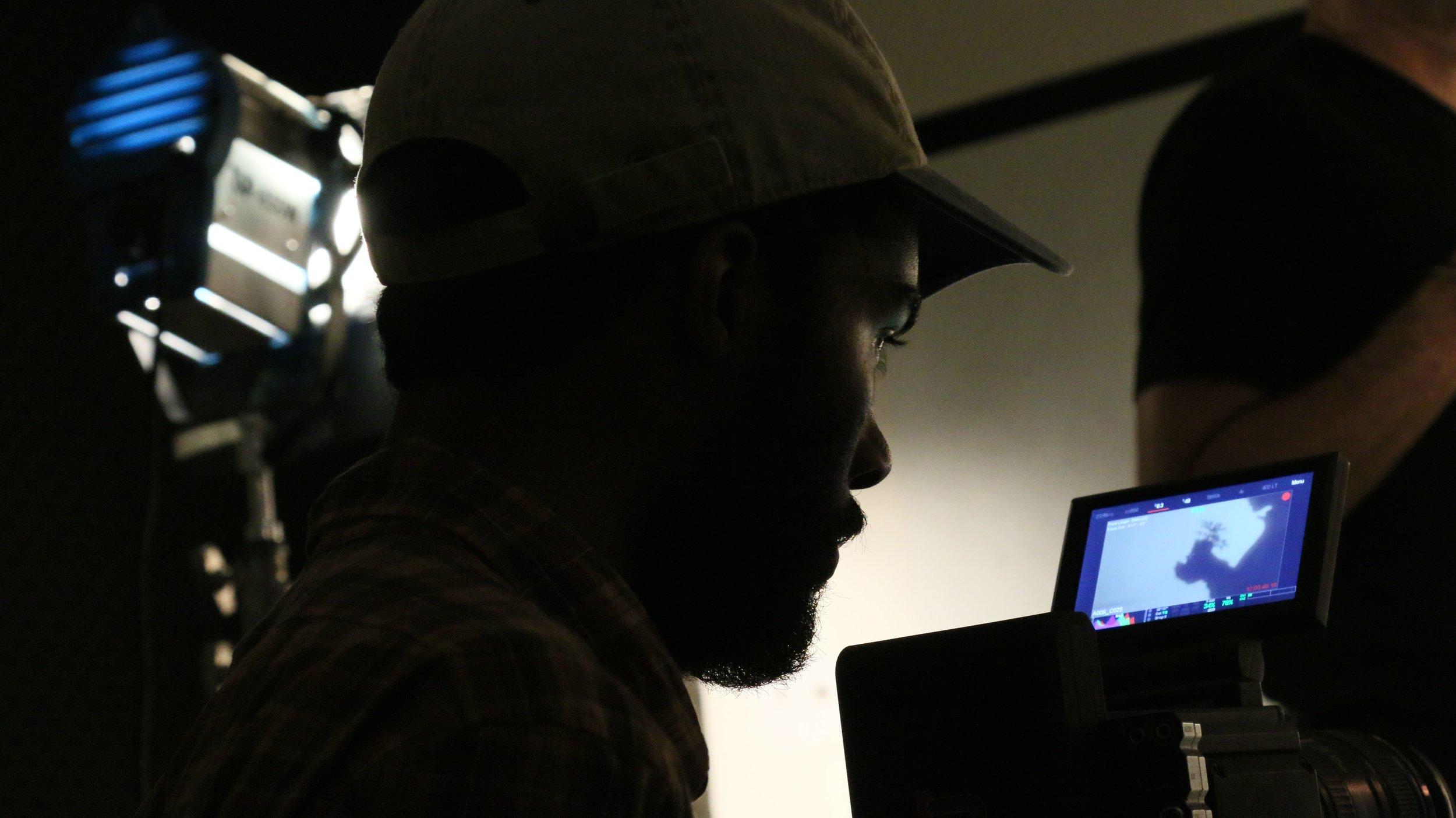 Photo courtesy of Digital Film Academy