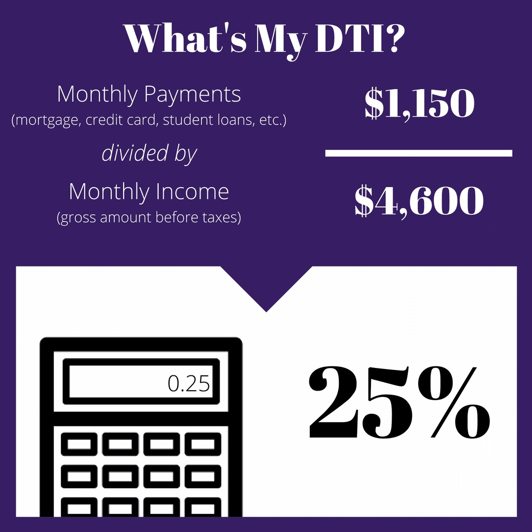 What Is a Good Debt-to-Income Ratio