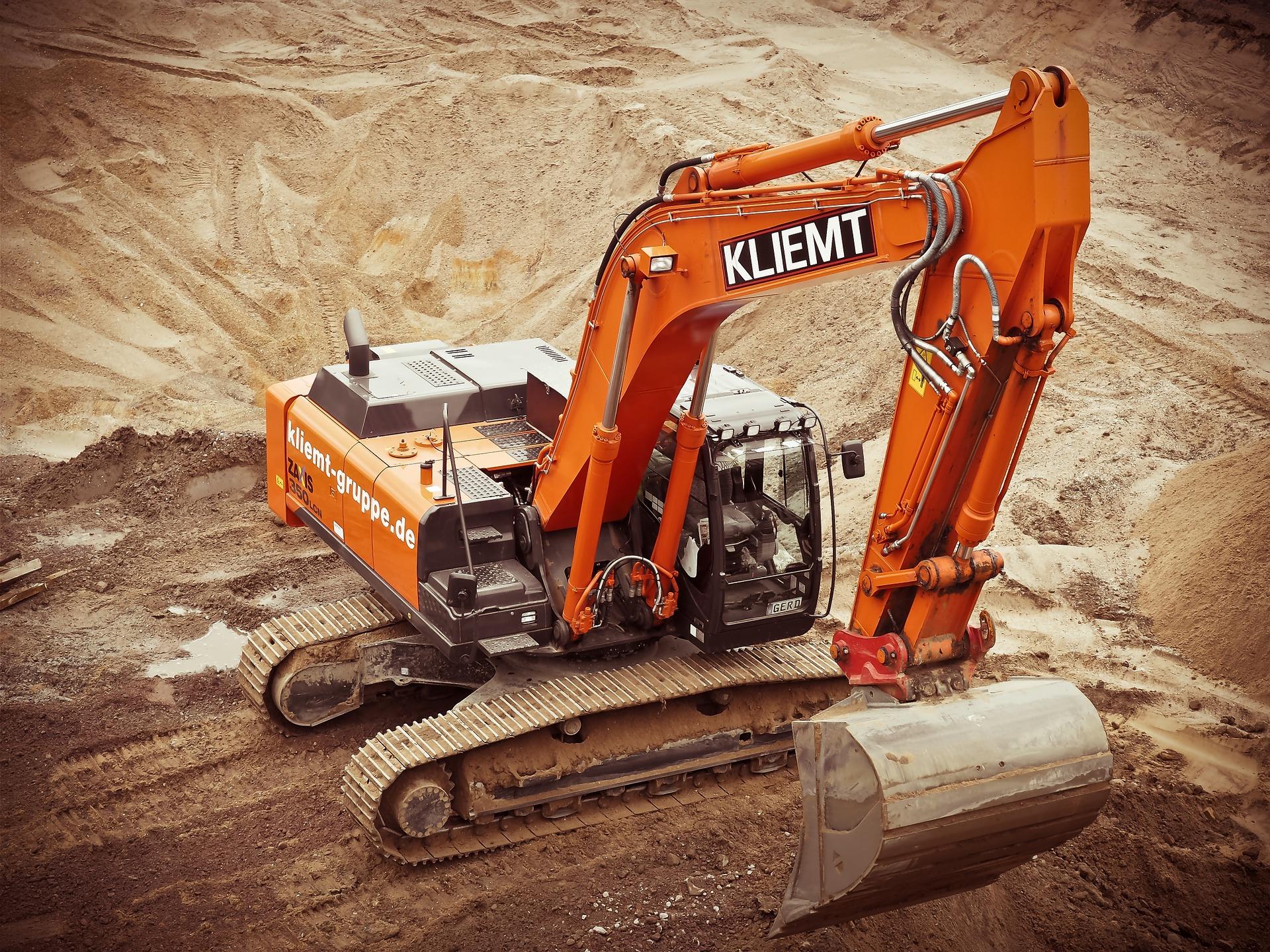 Excavator Operator