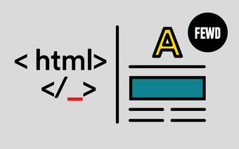 Part-Time Front-End Web Development