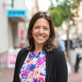 Angela Ceresnie - Chief Executive Officer,Climb Credit