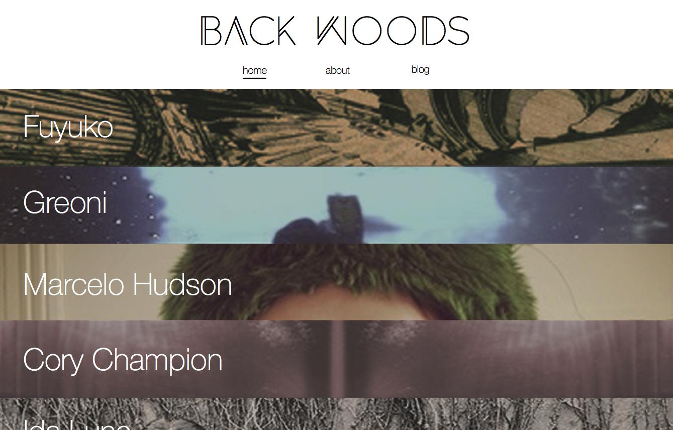 BW-website