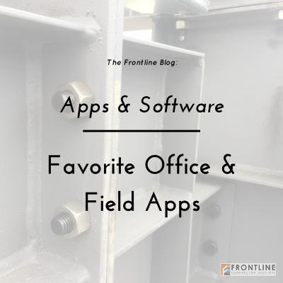 frontline construction small medium apps software better builder