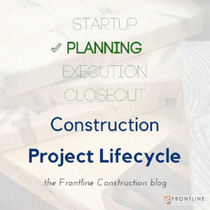 better builder training subcontractor project construction lifecycle startup