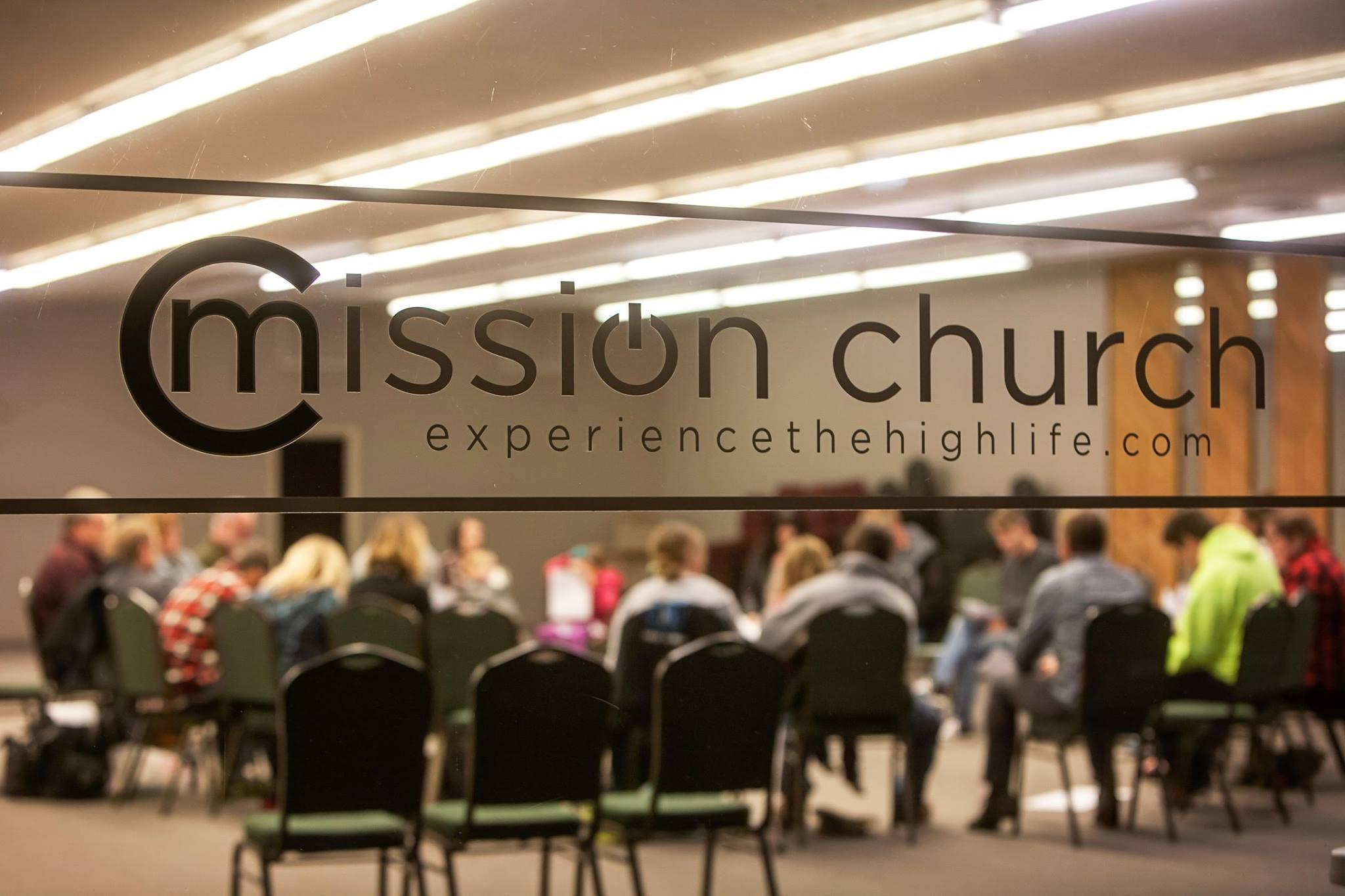 Generosity empowers us to start new churches.