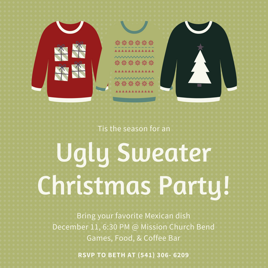 Ugly SweaterChristmas Party.png
