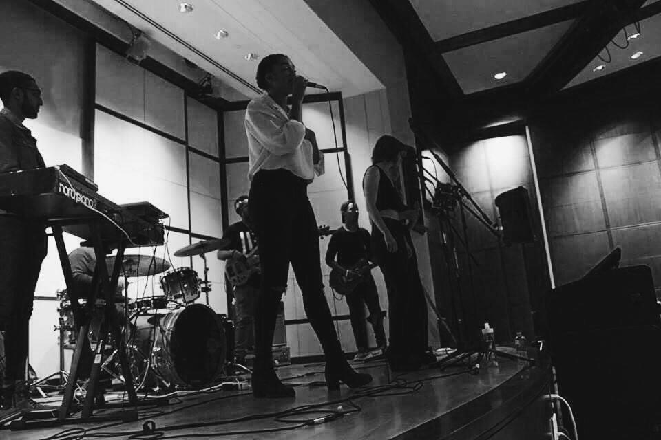 10/20/2016  MEET THE MUSIC  Boston University, Boston, MA, United States