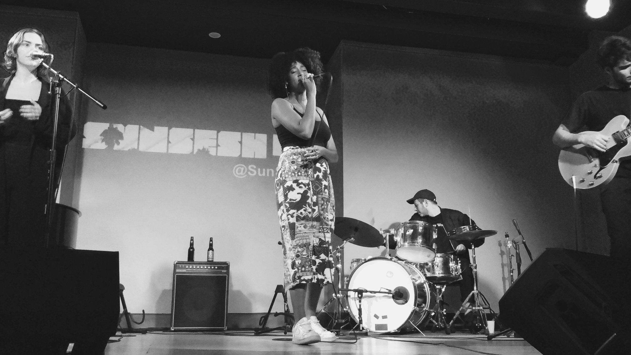 11/20/2017  SUNSESH LA  Los Angeles, CA